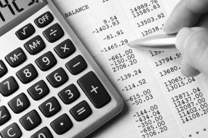 How to maintain financial records in a startup